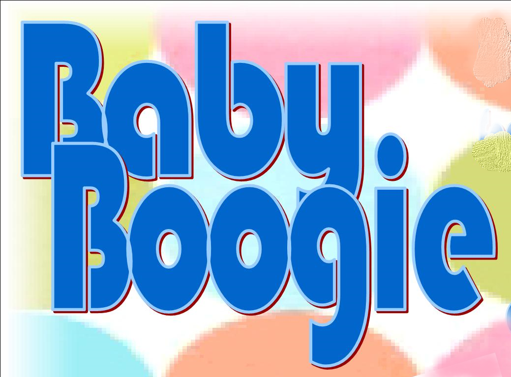 Baby Boogies @ Church Hall