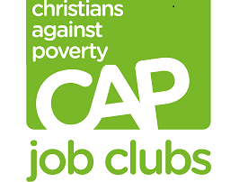 CAP Job Club @ CAP Room (Rear or Main Church)