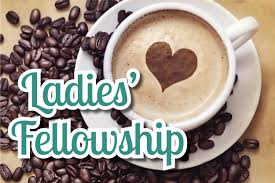 Ladies Fellowship-POSTPONED UFN @ Church Parlour