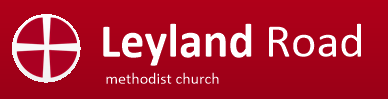 Leyland Road Methodist Church Logo