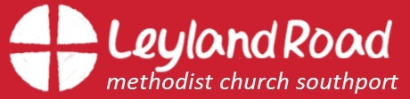 Leyland Road Methodist Church Retina Logo