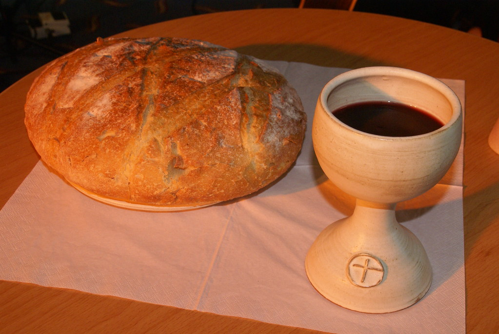 Mid-Week Holy Communion Service @ Leyland Road Methodist Church | England | United Kingdom